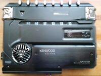 Kenwood excelon xxv-03A 25th anniversary