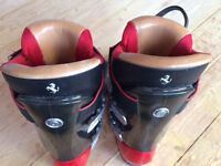 Lange Ski Boots 28.5