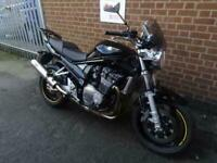 Suzuki GSF1200 K6 Bandit Video tour and social distancing delivery available