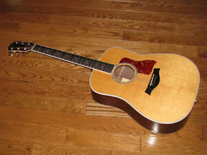 2011 Taylor 810 - Like New!