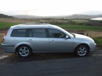 Ford mondeo 2.0tdci Edge.