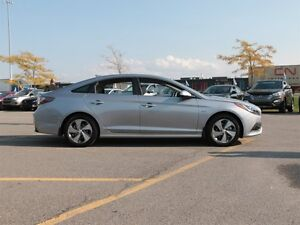 2017 Hyundai Sonata Plug-In Hybrid HYBRIDE RECHARGEABLE ULTIMATE West Island Greater Montréal image 11