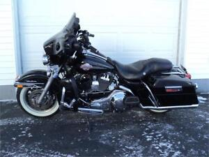 2005 Harley-Davidson Ultra Street Glided Out!!!