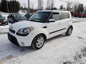 2013 Kia Soul 2u ECO 175k safetied we finance   .