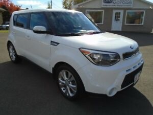 2016 Kia Soul EX | Heated seats | Bluetooth