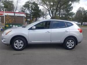 2012 NISSAN ROGUE WITH ONLY 88000KMS!