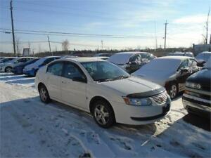 2007 Saturn ION2-ONLY 122,000 KM-FULLY LOADED-EXTRA CLEAN!