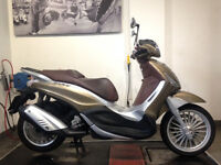 Used Beverly 300 - Cheapest Beverly on the market - One Owner and FSH