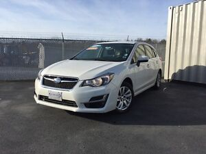 2015 Subaru Impreza 2.0i w/TOURING PACKAGE/AWD/ALLOYS/HATCHBACK