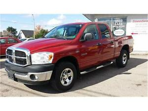 2008 Dodge Ram 1500 SXT - LOW LOW KMS