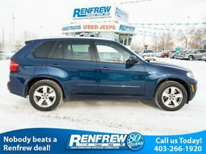 2013 BMW X5 xDrive50i M Performance/3rd Row seating