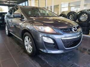 2012 Mazda CX-7 GS, ACCIDENT FREE, A/C