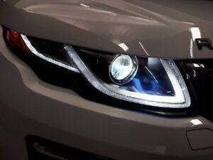 2019 Land Rover Range Rover Evoque LANDMARKED