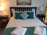 Laundry Rental Services : White sheet, Duvet cover, Towels and more of all sizes all from £7.50