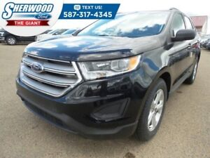 2017 Ford Edge SE w/ AWD, Reverse Camera, SYNC