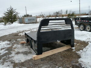(NEW) CM Truck Bed