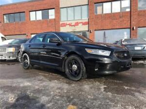 2014 FORD TAURUS AWD POLICE INTERCEPTOR!$28.48 WEEKLY,$0 DOWN!!