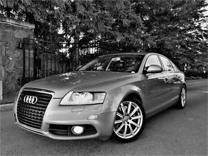 2011 Audi A6 3.0L Progressiv Certified Warranty Must See $27,995