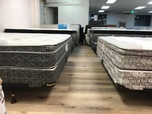 Double Mattresses and Accessories