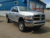 2010 Ram 2500HD ~ Priced to Sell ~ We'll get you LOW Payments!
