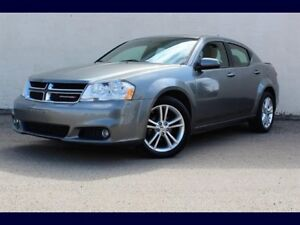 2012 Dodge Avenger SXT/HEATED SEATS/GRE