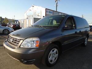 2005 Ford Freestar S--ONE OWNER VAN---CLEAN CARPROOF--AMAZING