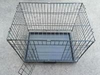 Petite Cage animal (chat/chien....)