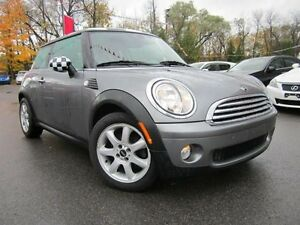 2010 MINI COOPER  *** PAY ONLY $67.99 WEEKLY OAC ***