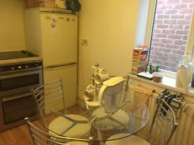Beautiful two bed flat near University Of Leicester & Victorian Park, £500pcm+bills