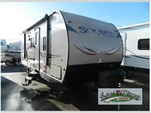 Used 2014 Solaire 226 RBK
