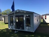 ABI AMBLESIDE LUXERY STATIC CARAVAN HOLIDAY HOME - FISHING LAKES - SWIMMING POOL - GOLF - BEACH -