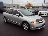 2011 Honda Civic Sdn SE AUTO SUNROOF ALLOY WHEELS CRUISE Ottawa Ottawa / Gatineau Area Preview