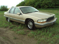 BUICK ROADMASTER LIMITED [REDUCED $1600]