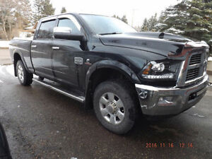 2013 Dodge Power Ram 3500 LONG HORN Pickup Truck