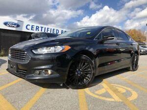 2016 Ford Fusion SE NAVIGATION|HEATED SEATS|MOONROOF