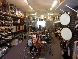 Drums et Pieces de drum, toutes marques,modèles, état et années