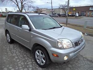 2006 Nissan X-trail SUV for Sale