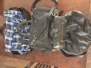 Purses and Tote -  Roots / Esprit Various Prices