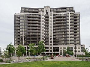 Sheppard and Allan one bedroom for Sublet- February & March