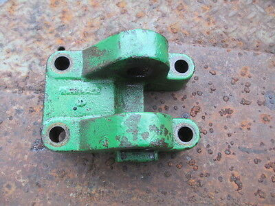 John Deere 4630 4640 8430 8440 4560 4650 4755 3 Point Hitch Top Link Bracket