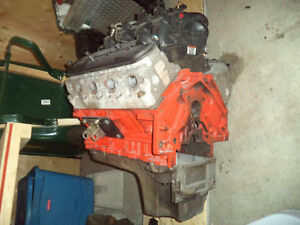 *** Huge package of LS engines and parts ***