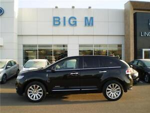 2013 Lincoln Mkx LIMITED   - $196.68 B/W