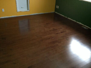 Pro Hardwood & Laminate Floor Installations Kitchener / Waterloo Kitchener Area image 7