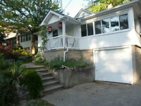 Grand Bend village family cottage, August available