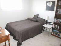 Spruce Grove, 1 Fully Furnished room, All Util Incl, NON SMOKING