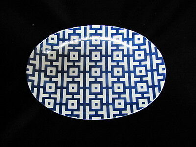 "Richard Ginori - ""Essenze"" Oval Plate on Rummage"