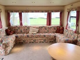 Cheap static caravan, stunning lake,hastings,facilities for all ages, Heated pool, not Coghurst hall
