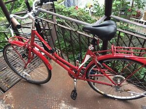 Great Red Cruiser Open To Deals