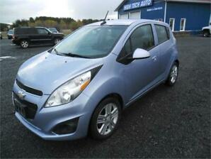 2014 Chevrolet Spark LT *PRICE DROP*