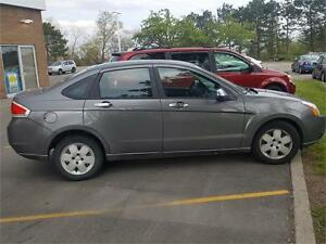 2009 ford focus  se 5 speed